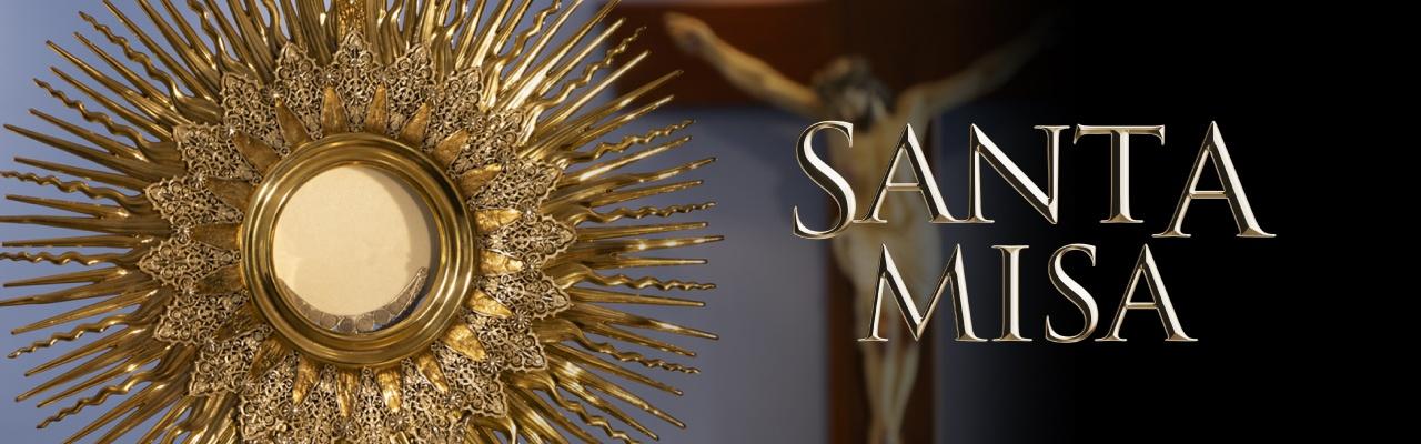 Santa Misa Tele Vid