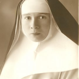 Julia Stanislawa Rodzinska