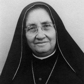 Santa María Guadalupe García Zavala