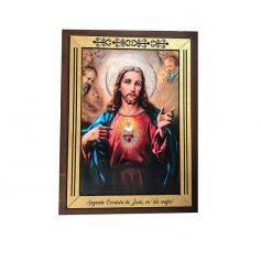 Sagrado Corazón-Cuadro